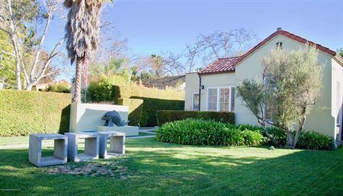 Photo of 414 S Highland Avenue, Los Angeles, CA 90036 (MLS # 820003287)