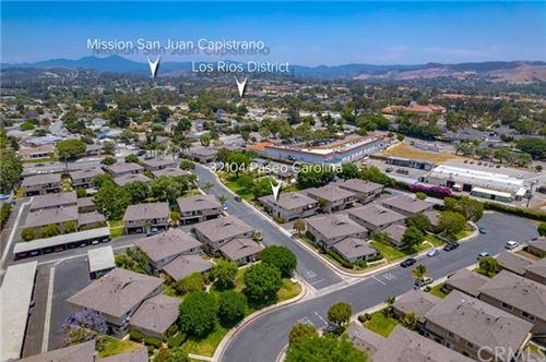 Photo of 32104 Paseo Carolina #70, San Juan Capistrano, CA 92675 (MLS # OC21131287)