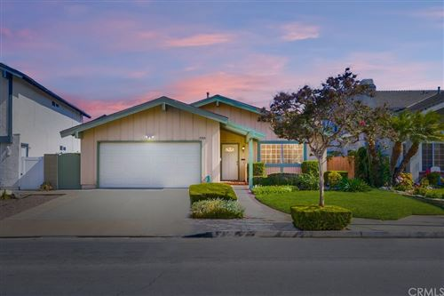 Photo of 5765 Midway Drive, Cypress, CA 90630 (MLS # PW21152287)
