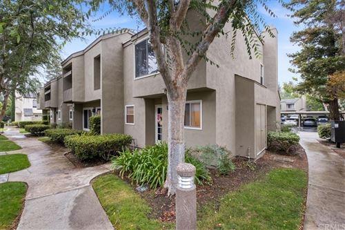 Photo of 5749 E Creekside Avenue #24, Orange, CA 92869 (MLS # PW21206287)