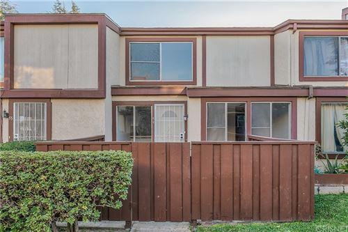 Photo of 14501 Tupper Street #54, Panorama City, CA 91402 (MLS # SR21210287)