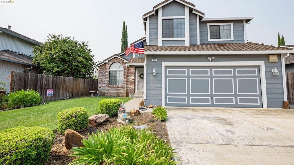 421 Sandy Hill Ct, Antioch, CA 94509 - MLS#: 40963287