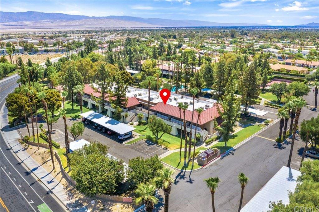 2860 N Los Felices Road #205, Palm Springs, CA 92262 - MLS#: CV21146287