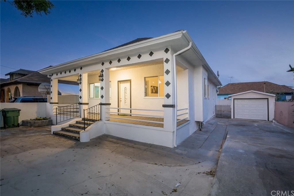 2059 Daly Street, Los Angeles, CA 90031 - MLS#: DW21233287
