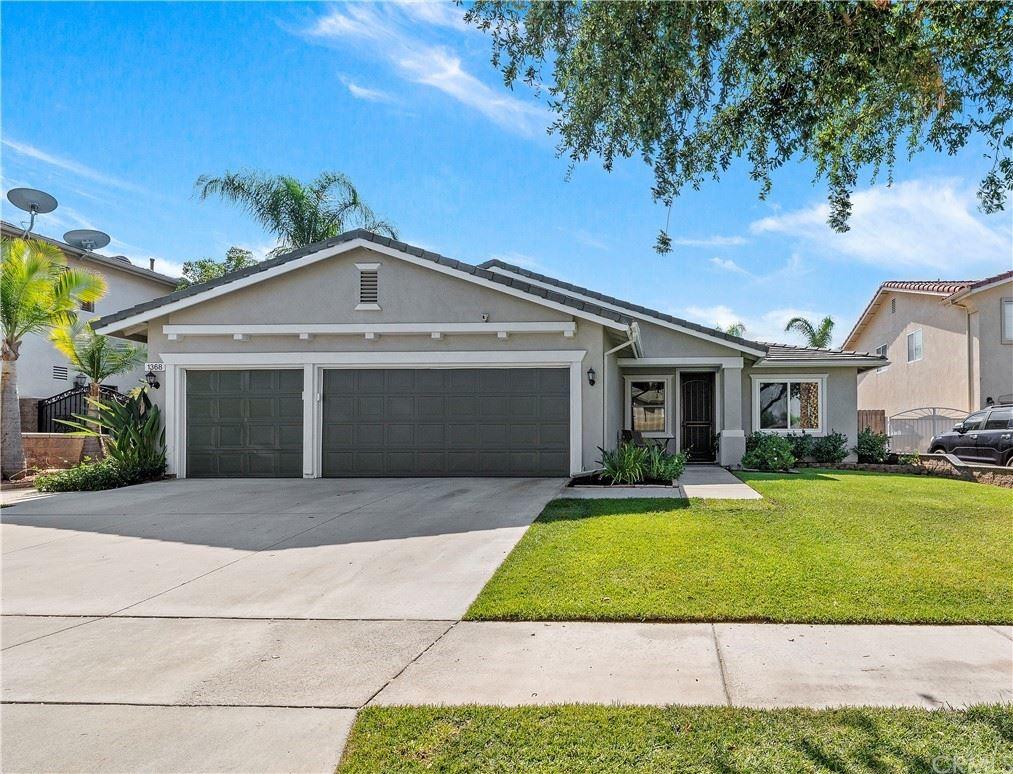 1368 Pinewood Drive, Corona, CA 92881 - MLS#: IG21224287