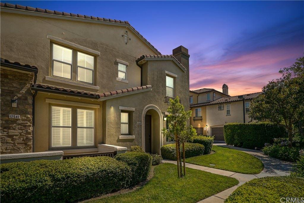 12537 Marco Lane, Eastvale, CA 91752 - MLS#: IV21160287