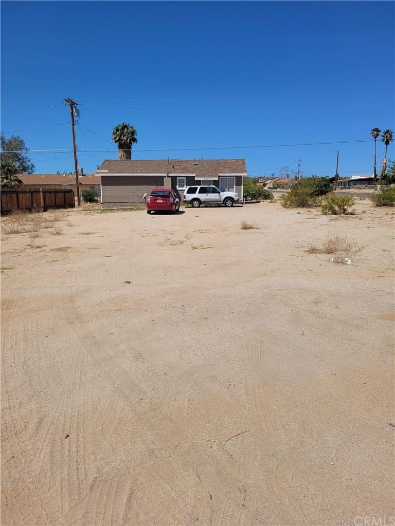 6104 Chia Avenue, Twentynine Palms, CA 92277 - MLS#: JT21076287
