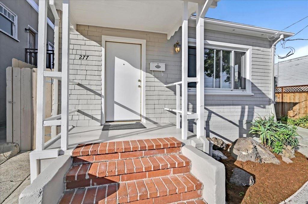 277 San Anselmo Avenue, San Bruno, CA 94066 - MLS#: ML81866287