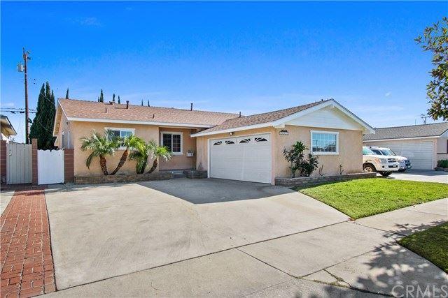 16354 Alora Avenue, Norwalk, CA 90650 - MLS#: OC21010287