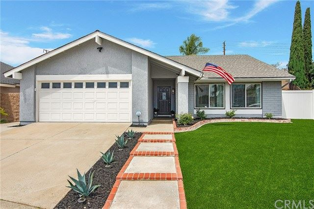 22501 Auburn Dale Drive, Lake Forest, CA 92630 - MLS#: OC21080287