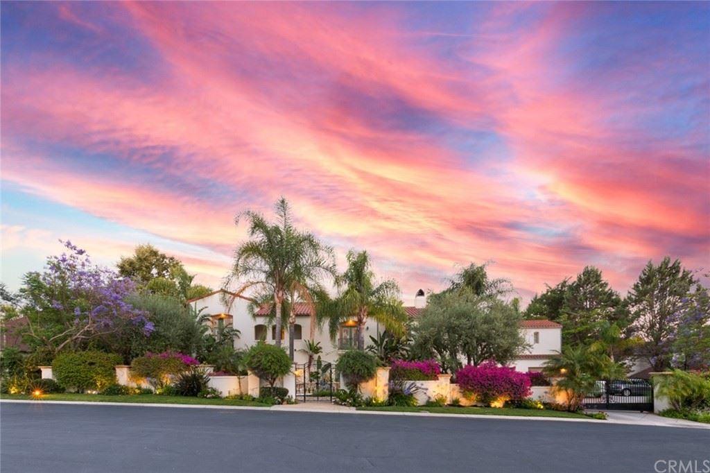Photo of 8 Havenhurst Drive, Coto de Caza, CA 92679 (MLS # OC21132287)