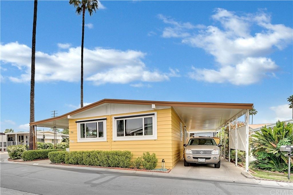 24921 Muirlands Boulevard #156, Lake Forest, CA 92630 - MLS#: OC21171287
