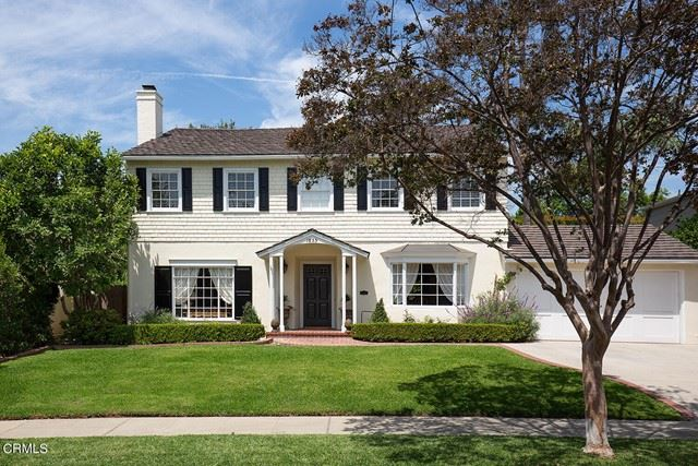 1855 Carlisle Drive, San Marino, CA 91108 - #: P1-5287