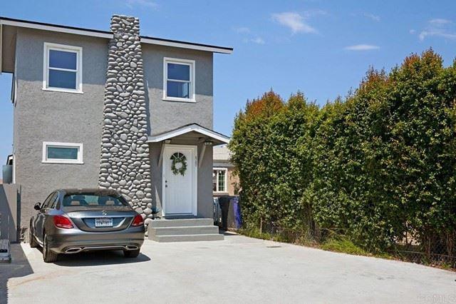 4762 Castle Avenue, San Diego, CA 92105 - #: PTP2104287