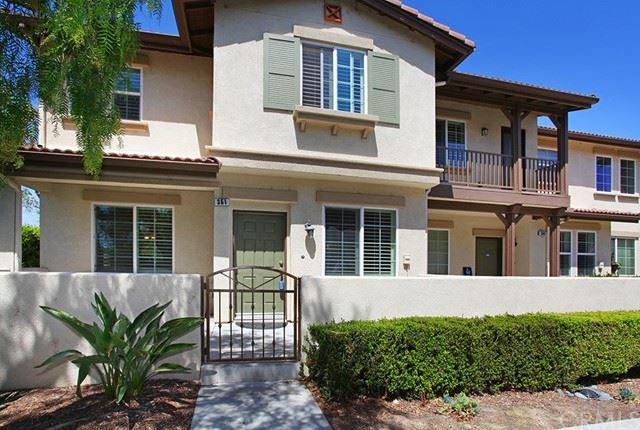 361 W Mountain Holly Avenue, Orange, CA 92865 - MLS#: PW21090287