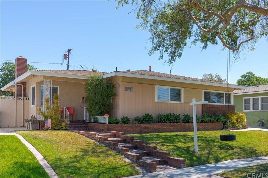 2410 Vuelta Grande Avenue, Long Beach, CA 90815 - MLS#: PW21163287