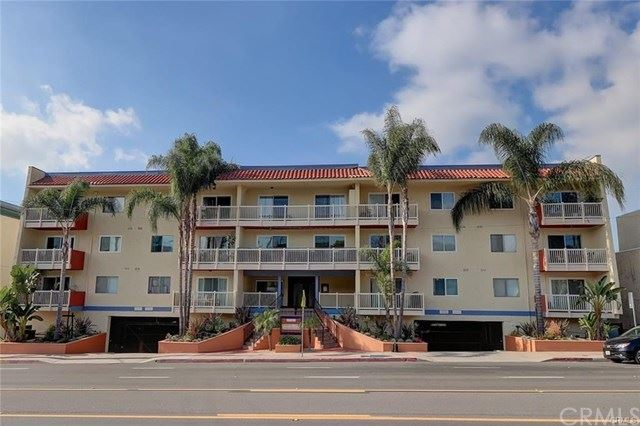 1707 Pacific Coast #120, Hermosa Beach, CA 90254 - MLS#: SB21083287
