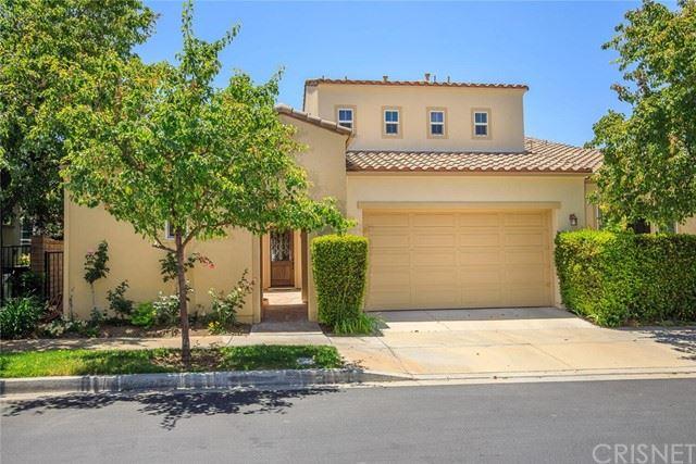 23749 Aspen Meadow Court, Valencia, CA 91354 - MLS#: SR21139287