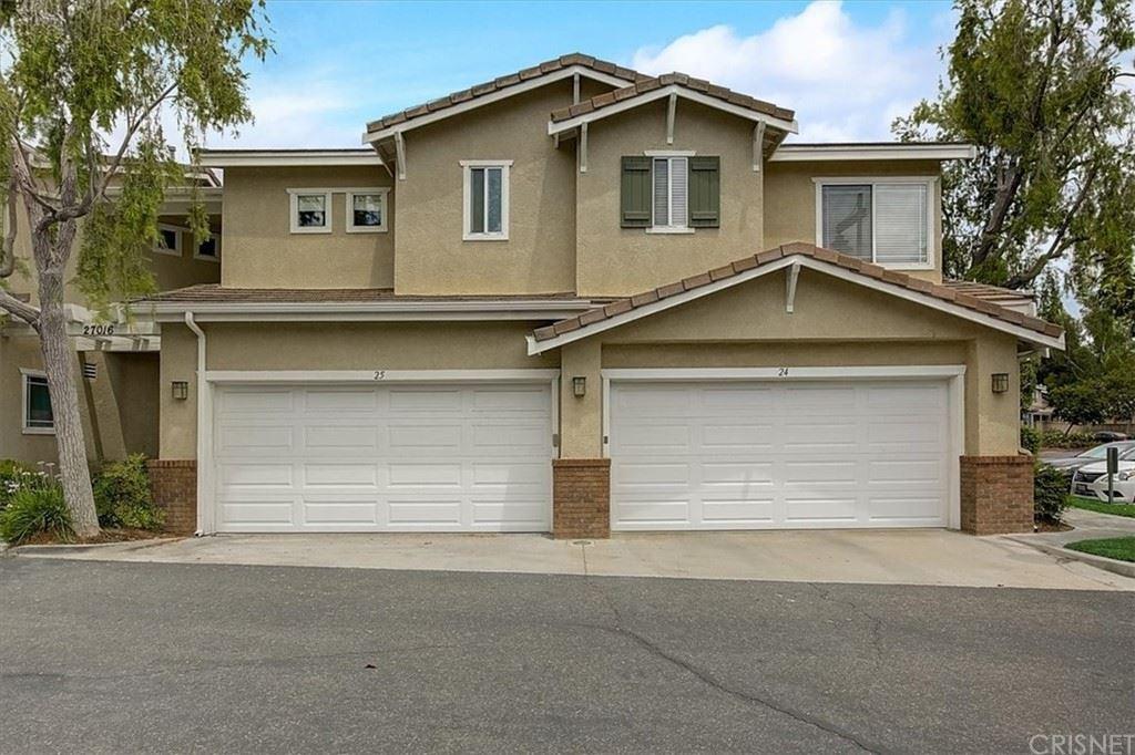 27016 Wolf Creek #25, Valencia, CA 91354 - MLS#: SR21145287