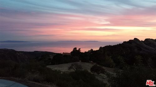 Photo of 24071 Hovenweep Lane, Malibu, CA 90265 (MLS # 19498288)