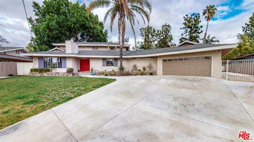 Photo of 17813 MALDEN Street, Northridge, CA 91325 (MLS # 20573288)