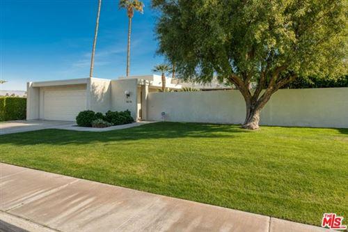 Photo of 1810 Via Aguila, Palm Springs, CA 92264 (MLS # 21678288)