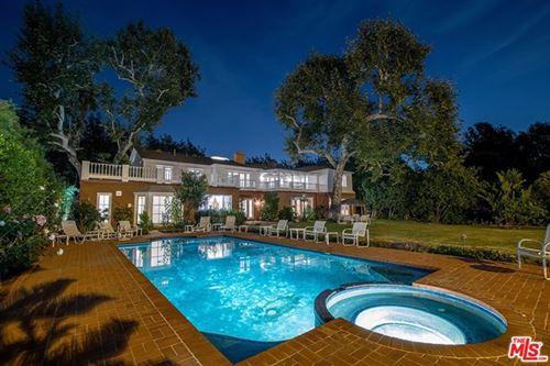 Photo of 719 N Alpine Drive, Beverly Hills, CA 90210 (MLS # 21700288)