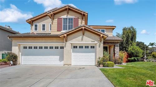 Photo of 26502 Swan Lane, Canyon Country, CA 91387 (MLS # 21781288)