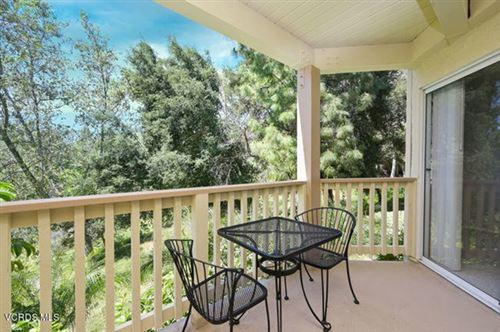 Photo of 697 Sutton Crest Trail #209, Oak Park, CA 91377 (MLS # 220004288)