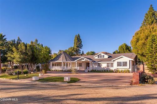 Photo of 2959 Happy Lane, Simi Valley, CA 93065 (MLS # 221000288)