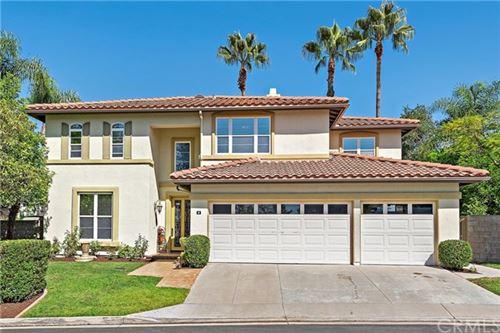 Photo of 9 Willowglade, Rancho Santa Margarita, CA 92679 (MLS # OC20204288)