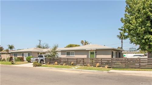 Photo of 2091 E 21st, Costa Mesa, CA 92627 (MLS # OC21159288)