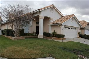 Photo of 1478 Paradise Island Lane, Banning, CA 92220 (MLS # PW18288288)