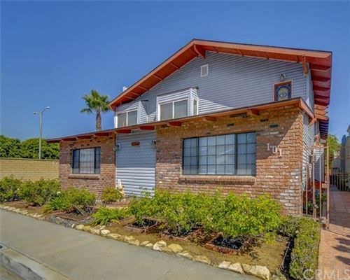 Photo of 101 Electric Avenue, Seal Beach, CA 90740 (MLS # PW19238288)