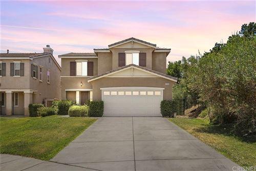 Photo of 2734 Hornbeam Road, Palmdale, CA 93551 (MLS # SR21161288)
