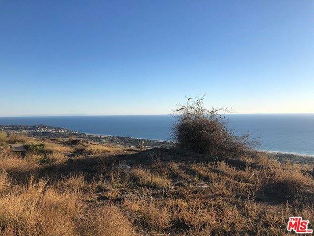 Photo of 5269 Horizon Drive, Malibu, CA 90265 (MLS # 20658288)