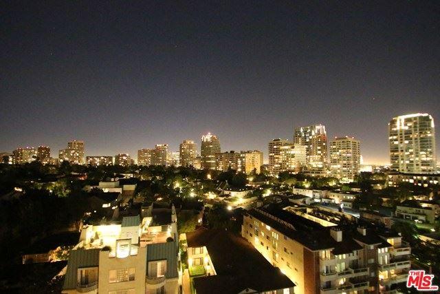 Photo of 969 Hilgard Avenue #PH4, Los Angeles, CA 90024 (MLS # 20663288)