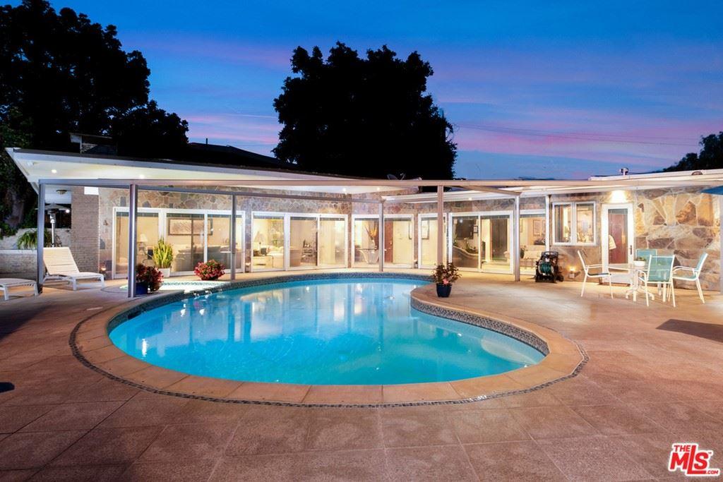 1337 N Tigertail Road, Los Angeles, CA 90049 - MLS#: 21754288
