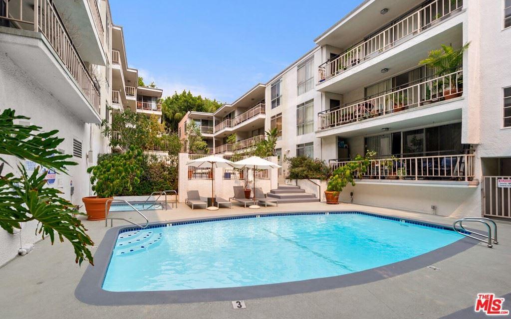 7270 Hillside Avenue #302, Los Angeles, CA 90046 - MLS#: 21788288