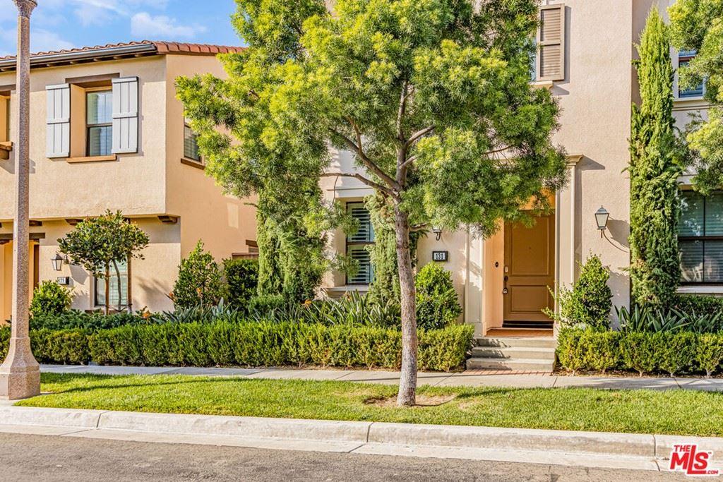 131 Stallion, Irvine, CA 92602 - MLS#: 21794288
