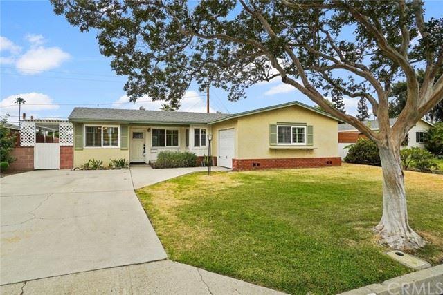 3927 N Morada Avenue, Covina, CA 91722 - MLS#: DW21125288