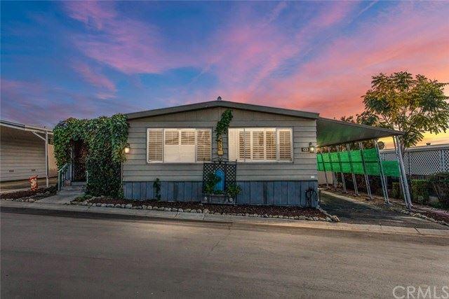 11050 Bryant Street #133, Yucaipa, CA 92399 - MLS#: EV20235288