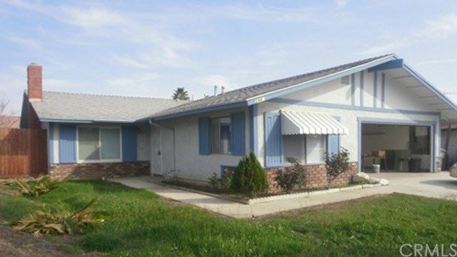 12880 Tamara Drive, Moreno Valley, CA 92553 - MLS#: IV20154288
