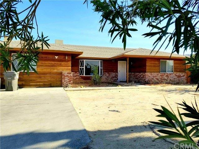 72673 Larrea Avenue, Twentynine Palms, CA 92277 - MLS#: JT20219288
