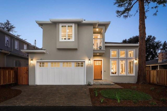 621 12th Avenue, Menlo Park, CA 94025 - #: ML81815288