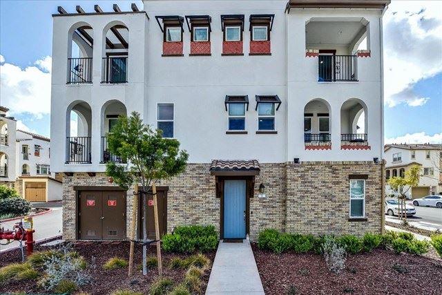 2726 Montecito Vista Way #1, San Jose, CA 95111 - #: ML81835288