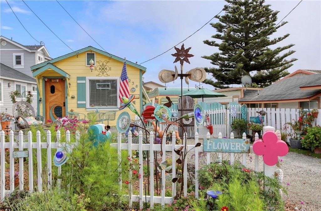 Photo of 238 Surf Street, Morro Bay, CA 93442 (MLS # PI21199288)