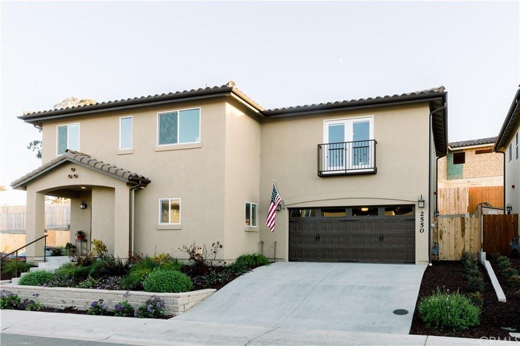 2550 Terrace Sands Lane, Oceano, CA 93445 - MLS#: PI21223288