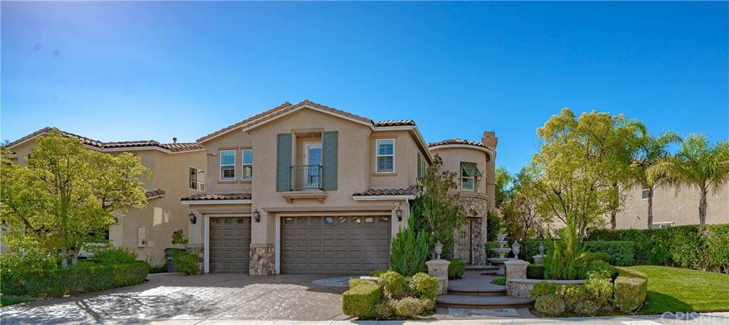 17708 Sweetgum Lane, Canyon Country, CA 91387 - MLS#: SR21229288