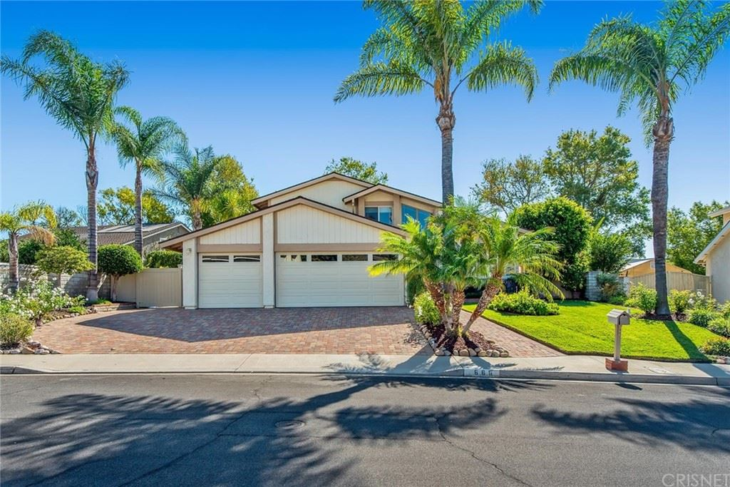 Photo of 686 Azalea Street, Thousand Oaks, CA 91360 (MLS # SR21233288)